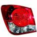 Lampa spate Chevrolet Cruze