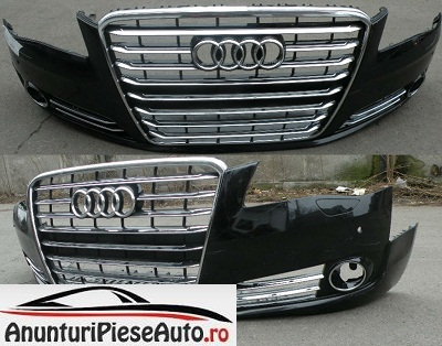 Bara fata originla Audi A8