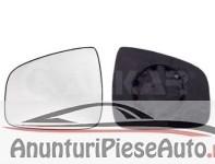 Geam oglinda mare Dacia Logan