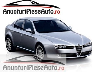Cati litri de ulei intra in motorul unei Alfa Romeo 159