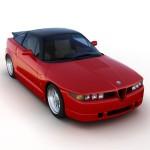 Cati litri de ulei intra in motorul unei Alfa Romeo SZ