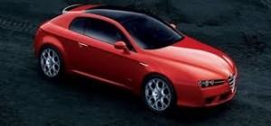 Capacitate ulei motor Alfa Romeo Brera