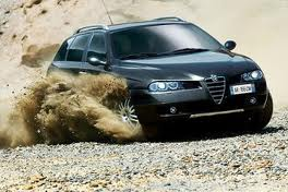 Capacitate ulei motor Alfa Romeo Crosswagon