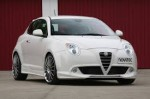 Capacitate ulei motor Alfa Romeo MiTo