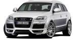 Capacitate ulei motor Audi Q7