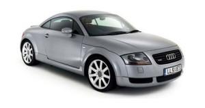 Capacitate ulei motor Audi TT