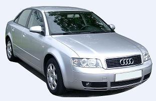 Capacitate ulei motor Audi A4 B6