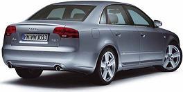 Capacitate ulei motor Audi A4 B7