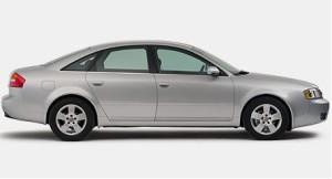 Capacitate ulei motor Audi A6 C5