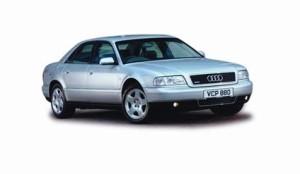 Capacitate ulei motor Audi A8 4D