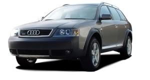 Capacitate ulei motor Audi Allroad 1 4BH