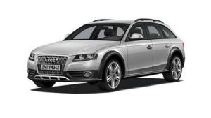 Capacitate motor ulei Audi Allroad 2 4FH