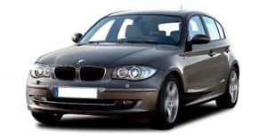 Capacitate ulei motor BMW 118