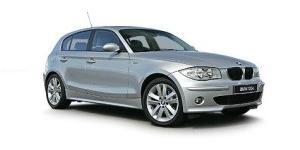 Capacitate ulei motor BMW 120