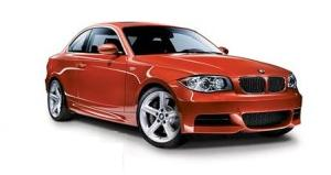 Volum ulei motor BMW 135 i
