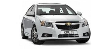 Cati litri de ulei intra in motorul unui Chevrolet Cruze