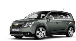 Cati litri de ulei intra in motorul unui Chevrolet Orlando