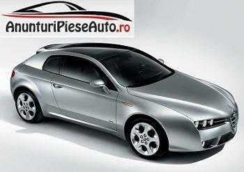 Cat combustibil consuma o Alfa Romeo Brera
