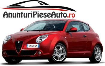 Cati litri de combustibil consuma o Alfa Romeo MiTo pe 100 km