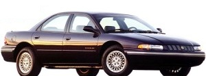 Cati litri de ulei intra in motorul unui Chrysler Vision