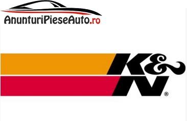 Filtre auto marca K&N