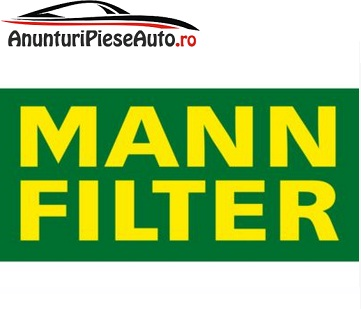 Filtre auto marca MANN