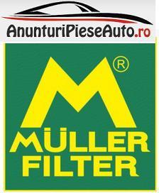 Filtre auto marca Muller
