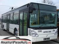 Piese de schimb Troleibuz Astra Irisbus