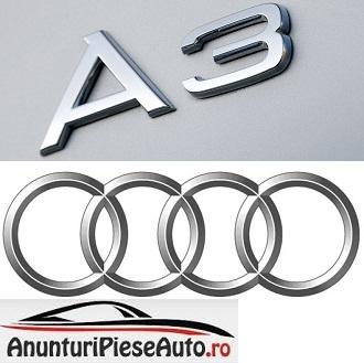 Cat combustibil consuma un Audi A3