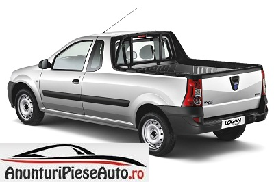 Capacitate ulei motor Dacia Logan Pick-Up