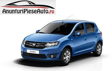 Capacitate ulei motor Dacia Sandero