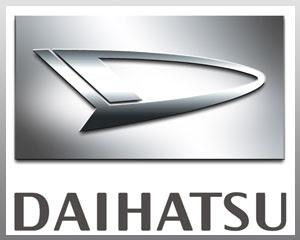 Capacitate ulei motor Daihatsu