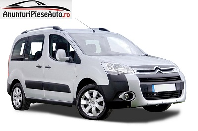 Capacitate ulei motor Citroen Berlingo 2