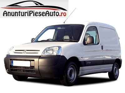 Capacitate ulei motor Citroen Berlingo