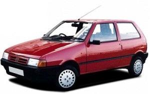 Cati litri de ulei intra in motorul unui Fiat Uno