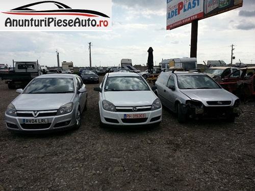 Dezmembrez piese originale Opel Astra H