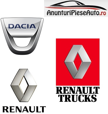 Piese caroserie aftermarket Renault
