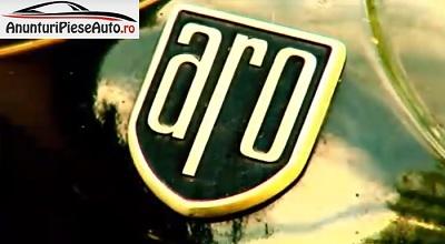 Logo auto Aro