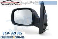 Oglinda stanga electria Renault Kangoo