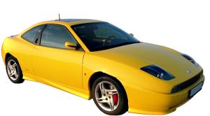 Cati litri de ulei intra in motorul unui Fiat Coupe