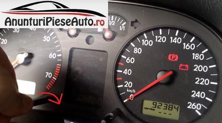 Reseteaza calculator bord VW Golf IV