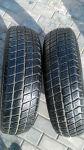 Anvelope iarna Pirelli 175-65-R13 si 155-80-R13