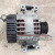 Alternator original Valeo Audi A4 din dezmembrari - Image 2