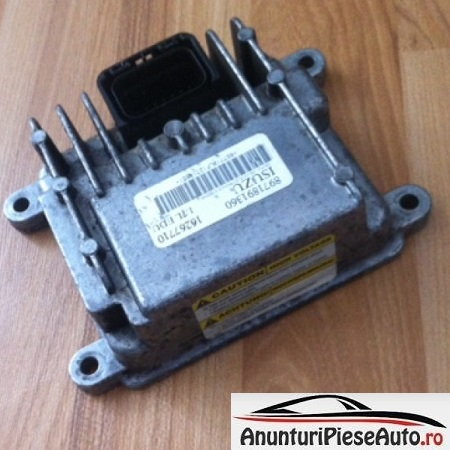 Calculator pompa injectie Opel Astra G