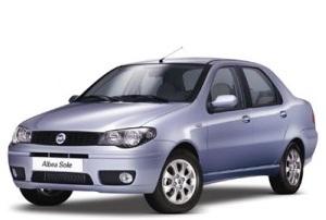 Cati litri de ulei intra in motorul unui Fiat Albea