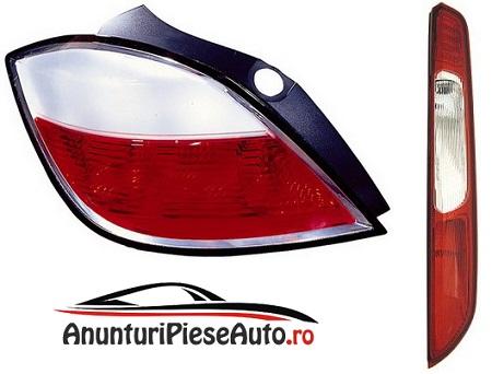 Comapra pret triple Opel Astra H sau Ford Focus 2