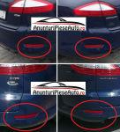 Ochi de pisica Ford Mondeo 2007-2010