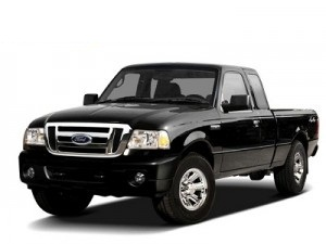 Cati litri de ulei intra in motorul unui Ford Ranger