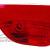 Reflectorizant stanga rosu Ford Focus 2
