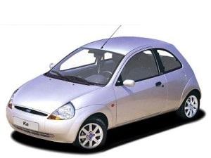 Cat ulei intra in motorul si baie Ford KA 1 1996-2008